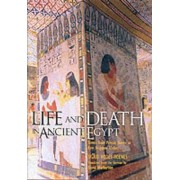 Life and Death in Ancient Egypt by Sigrid Hodel-Hoenes