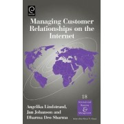 Managing Customer Relationships on the Internet by Dharma Deo Sharma
