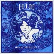 H I M - Uneasy Listening Vol. 1 (0886970116824) (1 CD)
