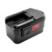 Bateria AEG BX18 2000mAh 36.0Wh NiCd 18.0V