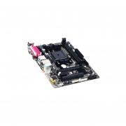Tarjeta Madre Gigabyte F2a68hm-Ds2h Micro-ATX Socket Fm2 +C+