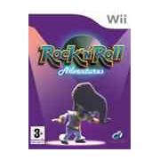 Rockn Roll Adventures Wii