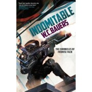 Indomitable: The Chronicles of Promise Paen