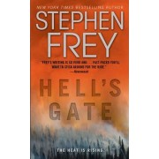 Hell's Gate by Stephen Frey