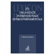 271 organizatii internationale interguvernamentale