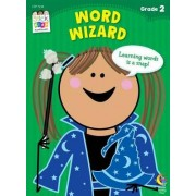 Word Wizard Stick Kids Workbook by Janet Sweet