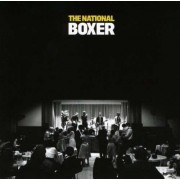 The National - Boxer (0607618025229) (1 CD)