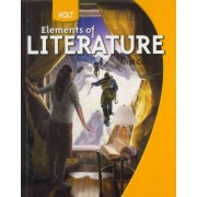 Holt Elements of Literature by Kylene Beers