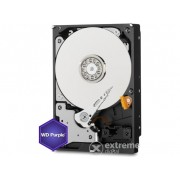 HDD Western Digital (WD40PURX) Purple 4,0TB