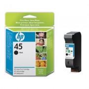 CARTUS BLACK NR.45 51645AE 42ML ORIGINAL HP DESKJET 850