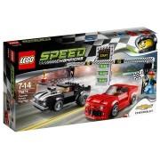 Speed Champions - Chevrolet Camaro dragracer
