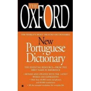 The Oxford New Portuguese Dictionary by Oxford University Press
