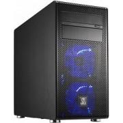Lian-Li PC-V600FB Midi-Tower black - gedämmt