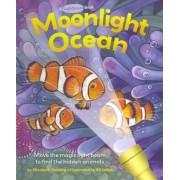 Moonlight Ocean by Elizabeth Golding