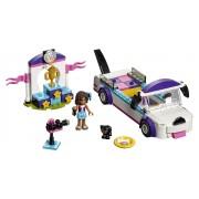 LEGO® Friends Parada Catelusilor - L41301