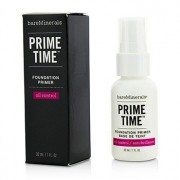 BareMinerals Prime Time Oil Control Foundation Primer 30ml/1oz BareMinerals Prime Time Фон дьо Тен Основа за Контрол на Омазняването