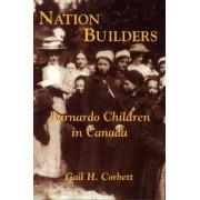 Nation Builders by Gail H. Corbett