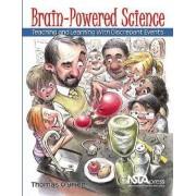 Brain-Powered Science by Thomas O'Brien