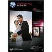 Original HP Papier Blanc CR677A Premium Plus