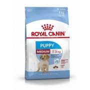 Royal Canin Canine Medium Junior 15kg