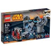 LEGO Star Wars TM 75093 Konečný souboj Hvězdy smrti