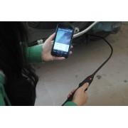 Camera d'inspection Endoscope - WiFi, 0.3MP, Resolution 640x480