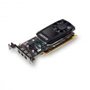 VC, PNY Quadro P400, 2GB GDDR5, 64bit, PCI-E 3.0 (VCQP400-PB)