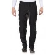 Löffler GTX Active - Pantalón largo Hombre - GTX Active negro 48 Culottes largos