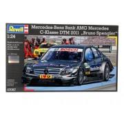 Revell 07087 1/24 Mercedes-Benz Bank AMG C-Class DTM 2011
