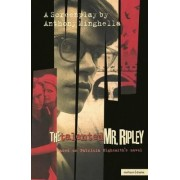 The Talented Mr.Ripley by Anthony Minghella