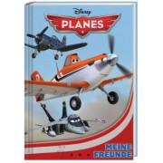Disney Planes - Meine Freunde