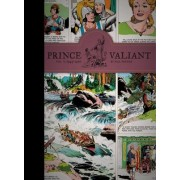 Prince Valiant: Vol. 7 by Hal Foster