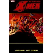 Astonishing X-men By Whedon & Cassaday Ultimate Collection 2 by Joss Whedon