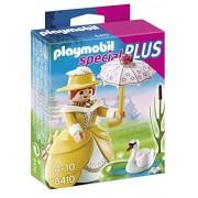 Playmobil 5410 - Dama Vittoriana Allo Stagno