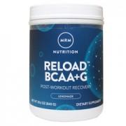 リロード ※レモネード(水溶性BCAA+Lグルタミン&ベータアラニン[βアラニン]) 840g(29.6 oz)(パウダー)※約60回分