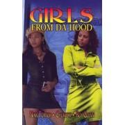 Girls From Da Hood by Roy Glenn
