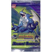 Digimon Collectible Card Game Eternal Courage Booster Pack [Toy]