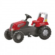 Rolly Junior pedálos traktor