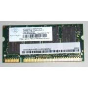 Nanya NT256D64SH8BAGM-6KE - 256 Mo DDR-333MHz CL2.5 PC2700 DIMM2