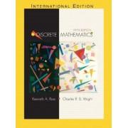 Discrete Mathematics by Kenneth Allen Ross