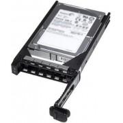 "HDD Server Dell 400-22283 1TB @7200rpm, SATA II, 2.5"", Hot Plug, pentru PowerEdge R620"