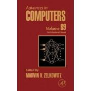 Advances in Computers: Volume 69 by Marvin V. Zelkowitz
