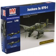 Hobby Master 1/72 Junkers Ju 87 G 1 Stuka (Japan Import)