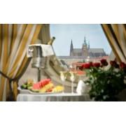 Mamaison Hotel Riverside 4**** - 4 nap 3 éjszaka 2 fő részére reggelivel Prága belvárosában, a Moldva partján