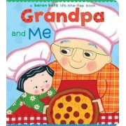 Grandpa and Me by Karen Katz