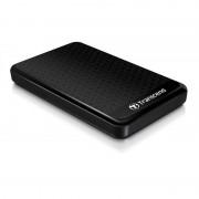 Hard disk extern Transcend StoreJet 25A3 1TB 2.5 inch USB 3.0 Black