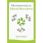 Mathematical Mind-Benders by Mr. Peter Winkler