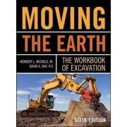 Moving the Earth by Herbert Lownds Nichols