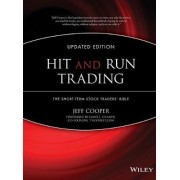 Hit and Run Trading by Jeff Cooper