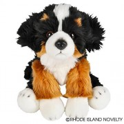 Bernese Mountain Dog Heirloom Floppy 12""